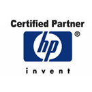 HP Certified Partner